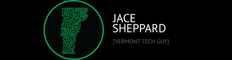jace.tech | Vermont Tech Guy